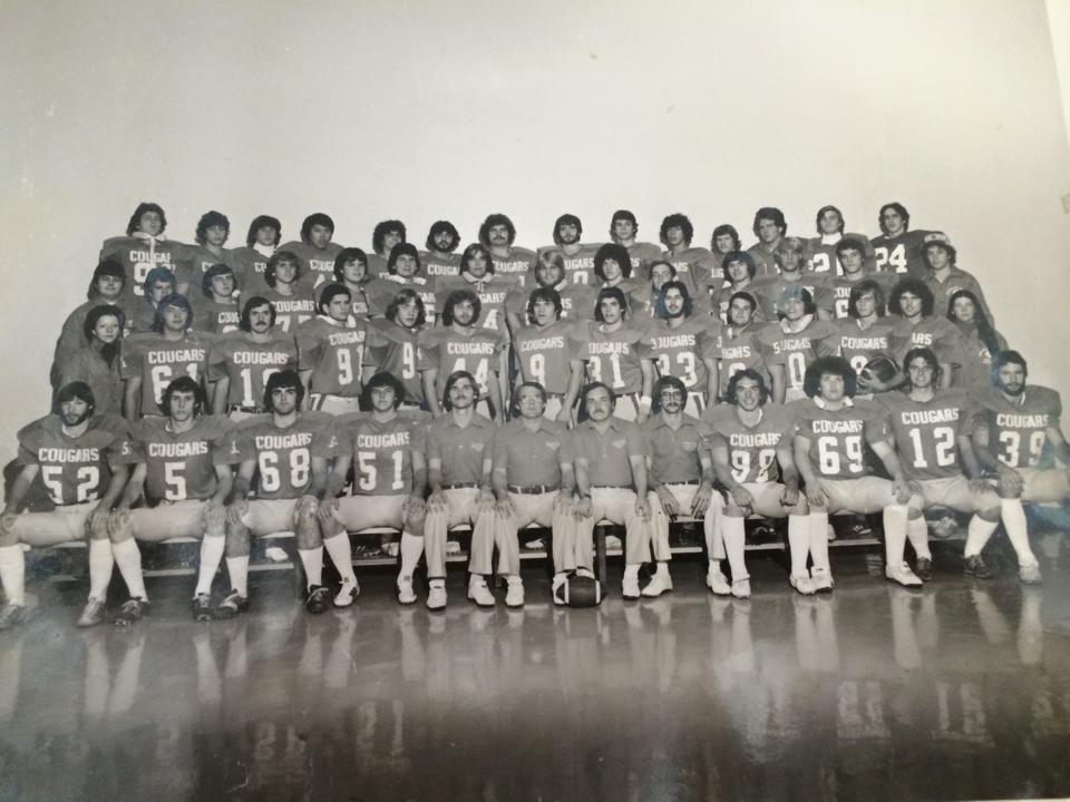 1979 CHAMPIONS