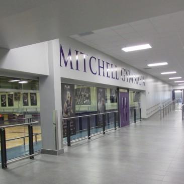 Mitchell Gym