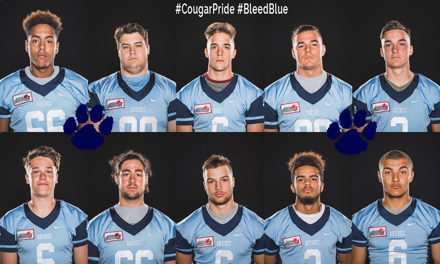 TeamQuebec-Cougars